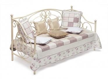 Кровать JANE DAY BED  Antique white