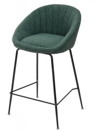 Полубарный стул ATLAS изумруд