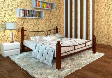 Кровать Милсон София lux plus 1200*1900