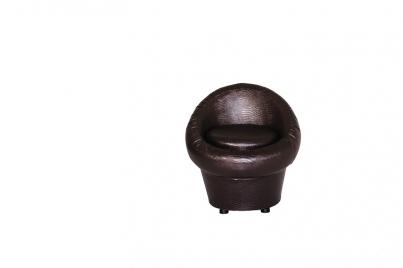 Банкетка кожзам (коричневый)
