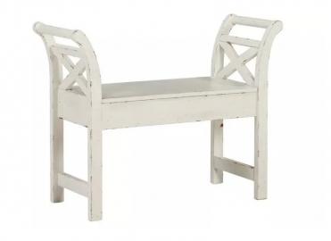 Барный стул WY 451 (BN 1012) Белый