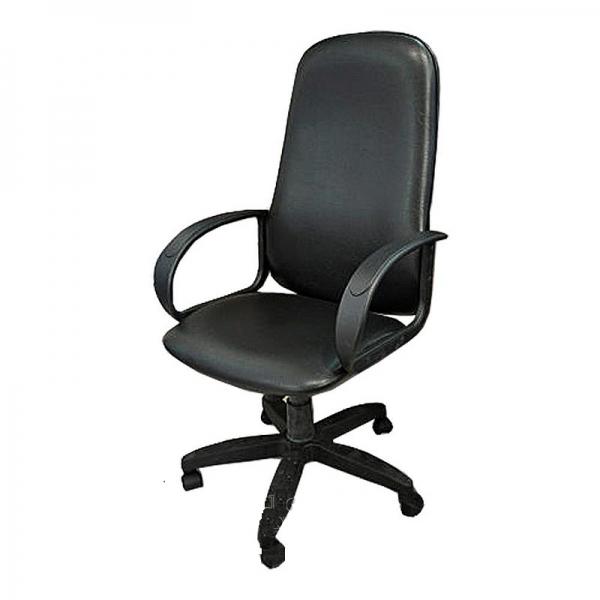 Компьютерный стул Амбассадор (БИГ) кожзам