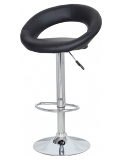 Барный стул BN-1009 Черный