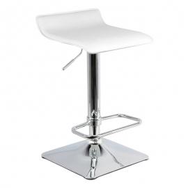 Барный стул WY 118 (BN 2002 RQ) Белый