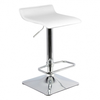 Барный стул BN-2002 Белый