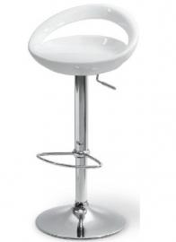 Барный стул BN-3011 Белый