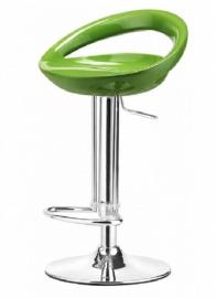 Барный стул BN-3011 Зеленый