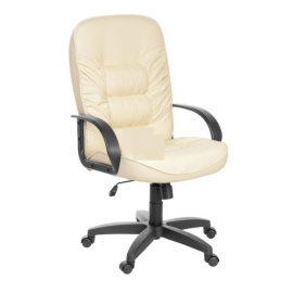 Компьютерный стул Болеро Ультра бежевый