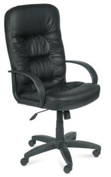 Компьютерный стул Болеро Ультра чёрный