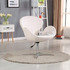 Кресло SC 303 Белое