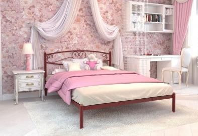 Кровать Милсон Каролина 1200*1900