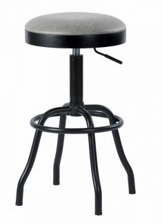 Барный стул DACOTA Vintage ASH