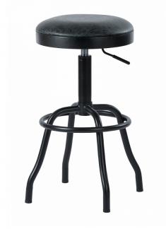 Барный стул DACOTA Vintage BLACK