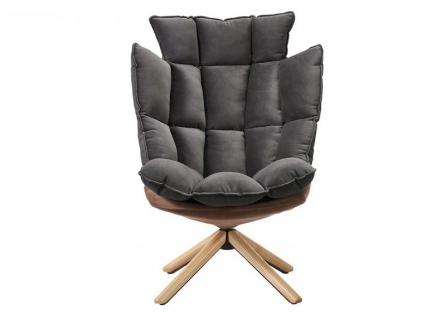 Кресло DC-1565 C BROWN
