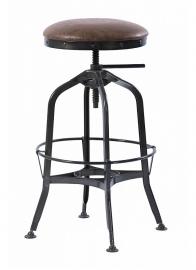 Барный стул DENVER Vintage MOCHA
