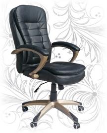 Кресло офисное LMR-106B черное