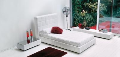 Кровать GM71 1400мм