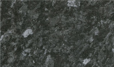 Кухонный фартук 4 мм 713 Гранит Черный Глянец
