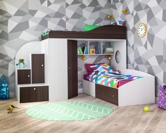 Кровать Кадет 2