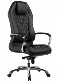 Кресло компьютерное Damian Black