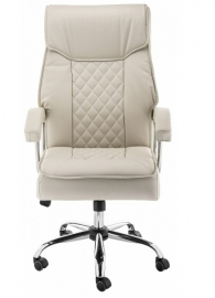 Кресло компьютерное Darvin Cream