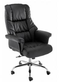 Кресло компьютерное Dom Black