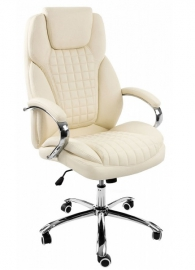 Кресло компьютерное Herd Cream