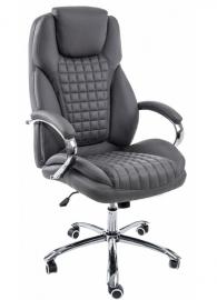 Кресло компьютерное Herd Gray