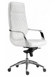 Кресло компьютерное Isida White