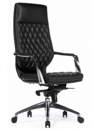 Кресло компьютерное Isida Black