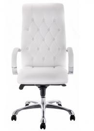 Кресло компьютерное  Osiris  White
