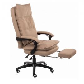Кресло компьютерное Rapid Beige