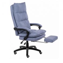 Кресло компьютерное Rapid Blue