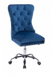 Кресло компьютерное  Vento Blue
