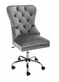 Кресло компьютерное  Vento Gray