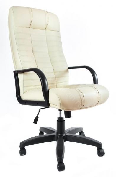 Компьютерный стул Атлант бежевый