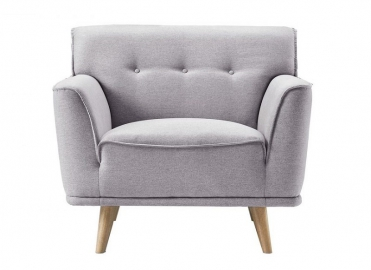 Кресло FLORENA 5281 Gray