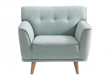 Кресло FLORENA 5281 Sea Green