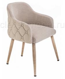 Кресло ALTO Antique brushed