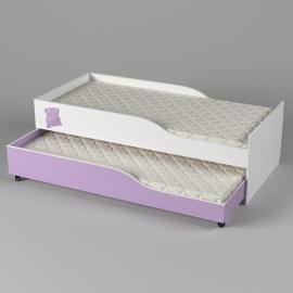 """Кровать детская """"Фантазия"""""""