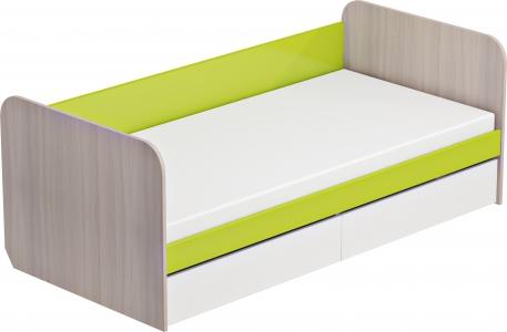 """Кровать """"Бэби - бум"""" нижняя"""