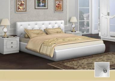 """Кровать """"Флоренция"""" норма 140х200"""