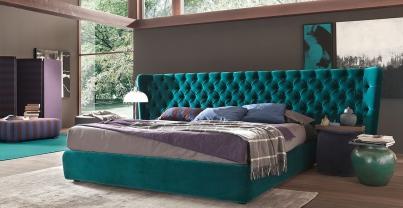 Кровать GM20 1800мм