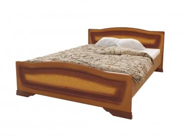 Кровать МилСон Лига 900*2000