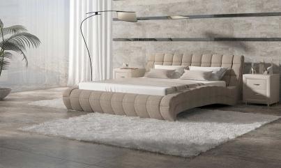 Кровать Milano