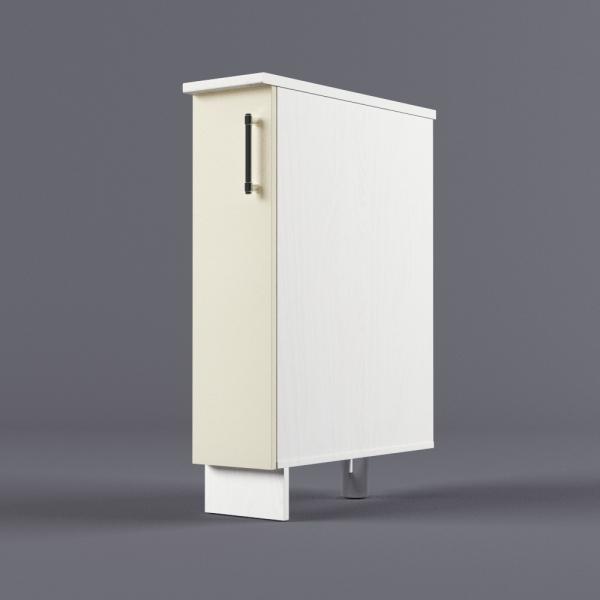Шкаф напольный 200 х 850 х 600