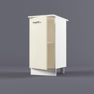 Шкаф напольный 400 х 850 х 600