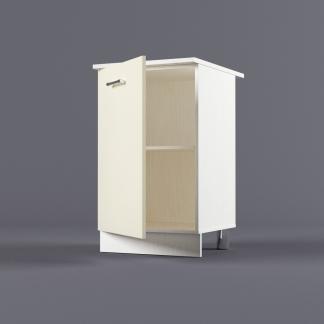 Шкаф напольный 500 х 850 х 600