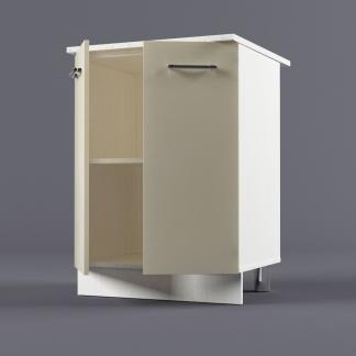 Шкаф напольный 600 х 850 х 600