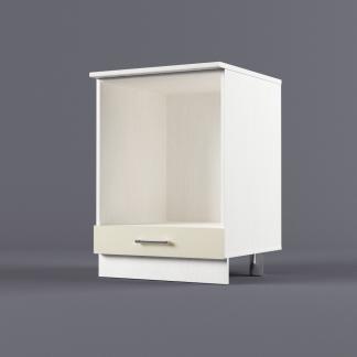 Шкаф напольный 600 х 850 х 600 под духовой шкаф